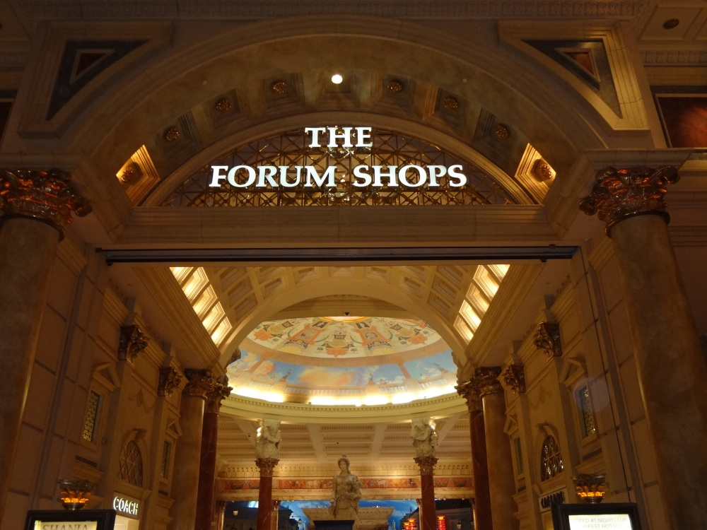TheForumShops-shopping