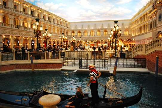 The-Venetian-Casino-Las-Vegas